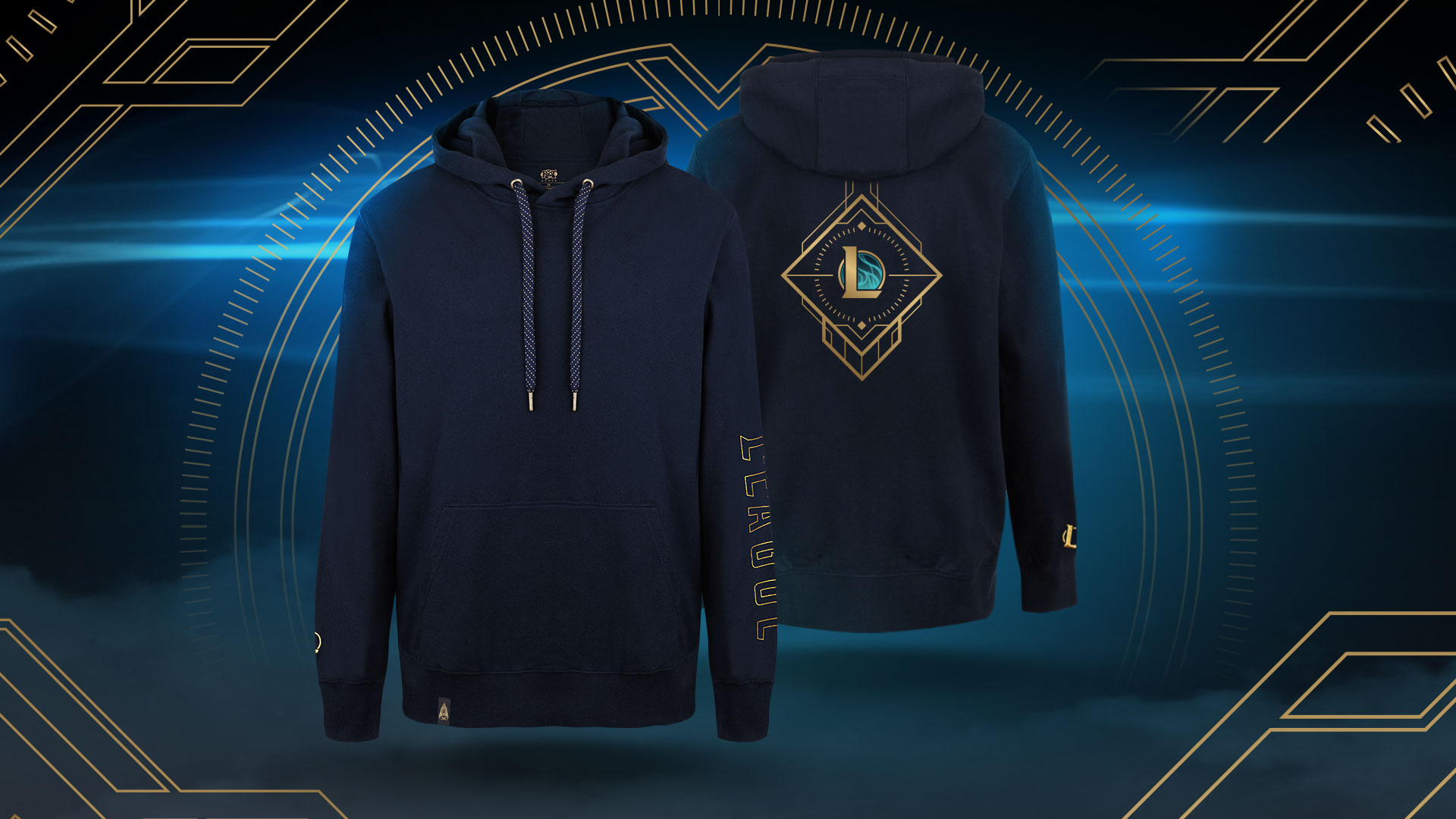 Riot Games Store