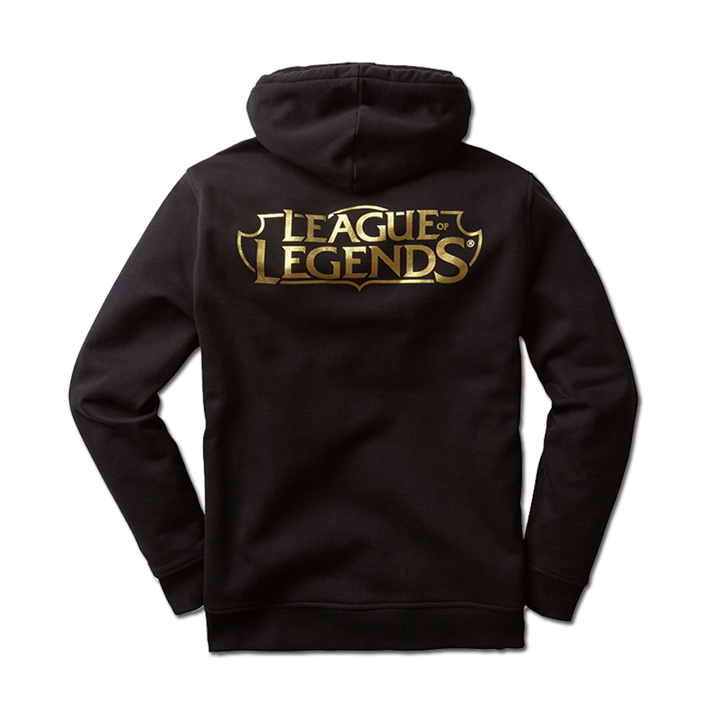 47ee37097f4c League of Legends Premium Hoodie (Unisex)