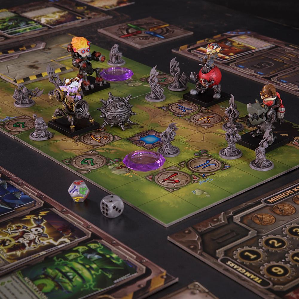 Mechs Vs Minions (Wave 3) - Riot Games Store