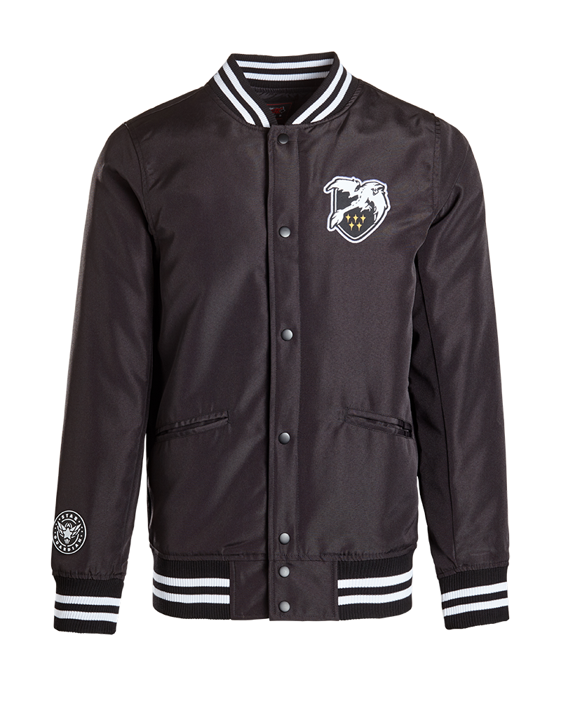Star Guardian Varsity Jacket Unisex Riot Games Store
