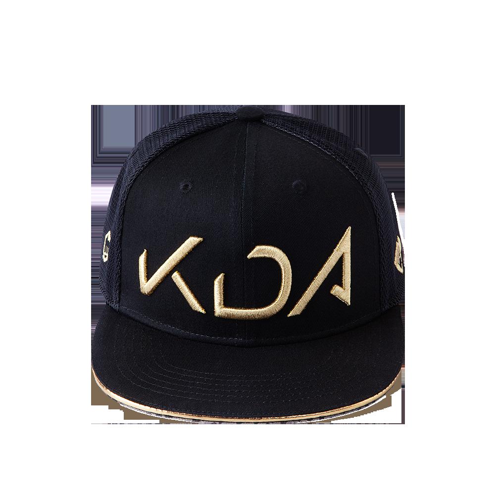 2019 original couleurs et frappant achat original CASQUETTE K/DA AKALI - riot_games_store